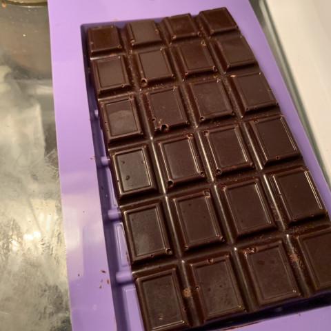 Полезная Шоколадка
