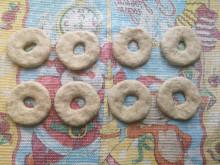 Постные пончики - фото приготовления рецепта шаг 4