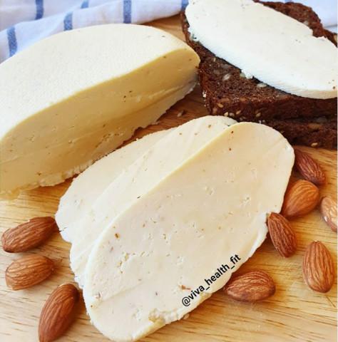 Домашний сыр, а-ля Сулугуни