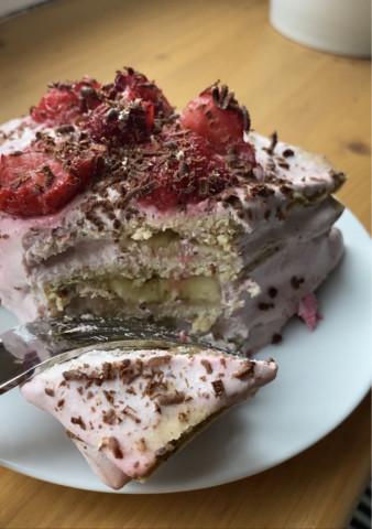 ПП тортик