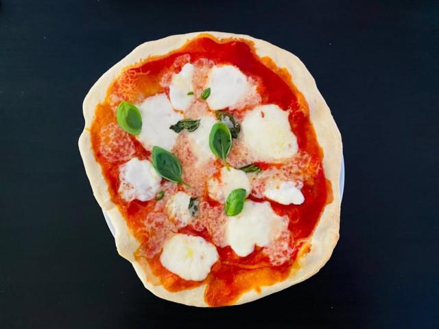 Тесто на пиццу Наполетано