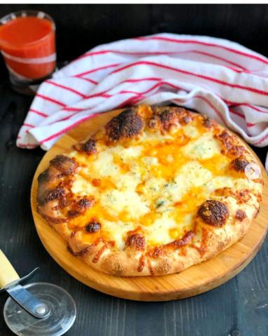 Идеальная пицца