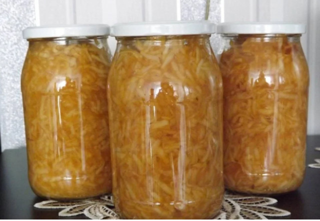 Яблочная начинка для пирогов, пирожков и булочек