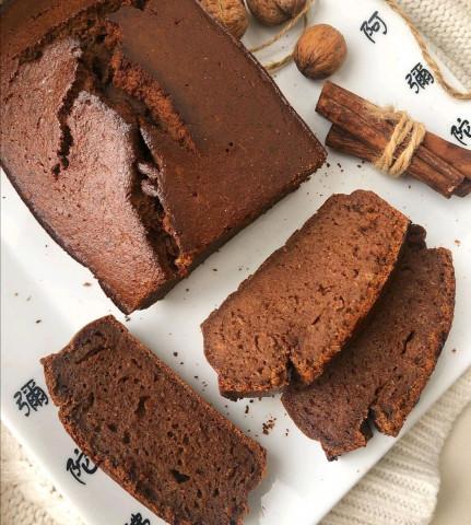 Самый вкусный шоколадный кекс