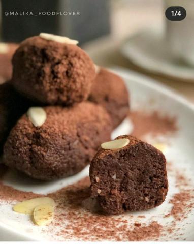 🍫«Шоколадная картошка»🍫