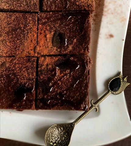 Бессовестный пирог