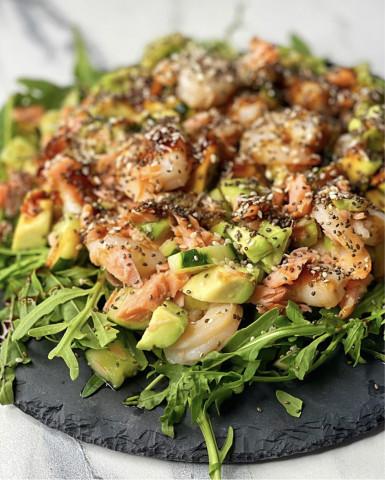 Салат за 10 минут ✨