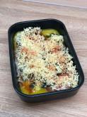 Куриная грудка фаршированная шпинатом - фото приготовления рецепта шаг 2