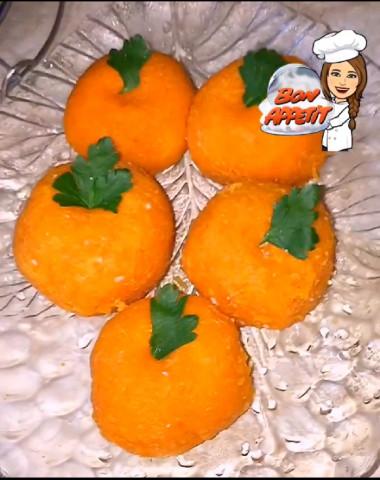 Закуска Апельсин