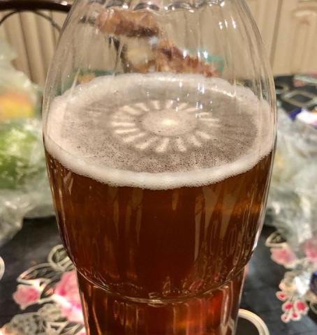 Пиво в южноафриканском стиле