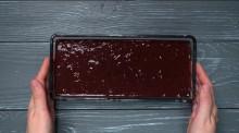 Банановый мини-тортик - фото приготовления рецепта шаг 1