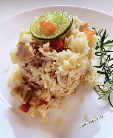 💥Теперь рис 🍚 готовлю только так