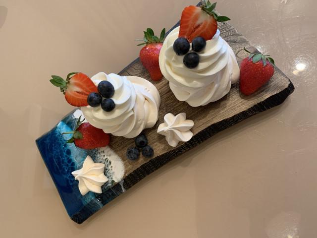 Десерт Павлова