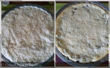 Заливной пирог с капустой - фото приготовления рецепта шаг 5