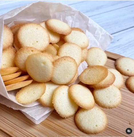 Печенье «Малютка»