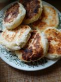 Сырники - фото приготовления рецепта шаг 4
