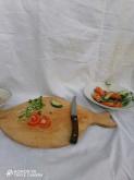 """Салат """"Dtreeg"""" - фото приготовления рецепта шаг 3"""