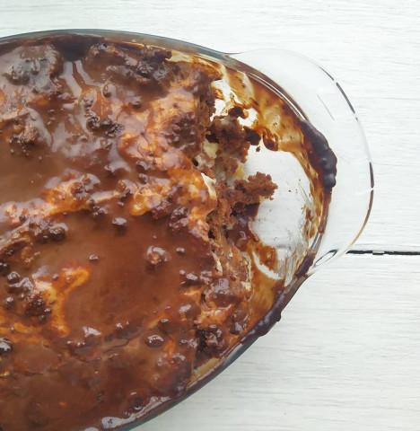 Ленивый рецепт самого вкусного торта