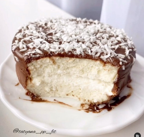 Мини-тортик «Баунти»