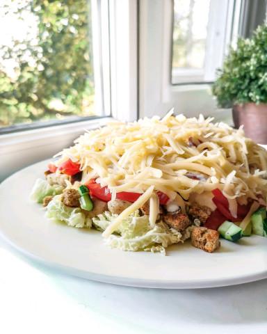 Любимый салат