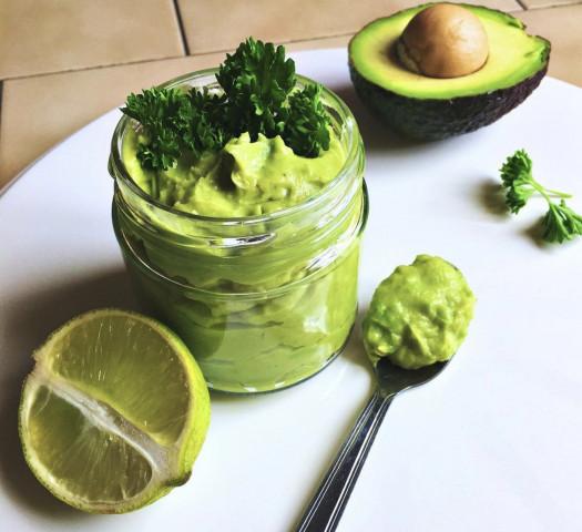 🥑Майонез из авокадо 🥑