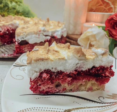 Очень вкусный и нежный пирог 🥧