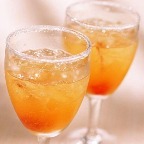 Освежающий летний напиток
