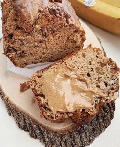 🍌 Банановый хлеб 2.0🍞 ⠀