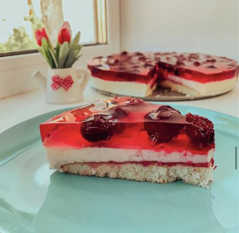 Торт суфле❤️