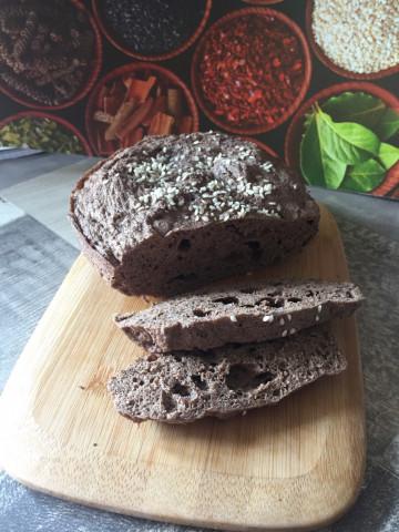 Пп хлеб