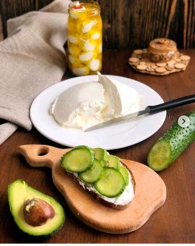 Творожный сыр из йогурта🥛