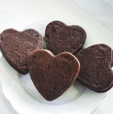 Шоколадный шоколад