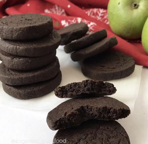 Шоколадное печенье ОРЕО 🍪