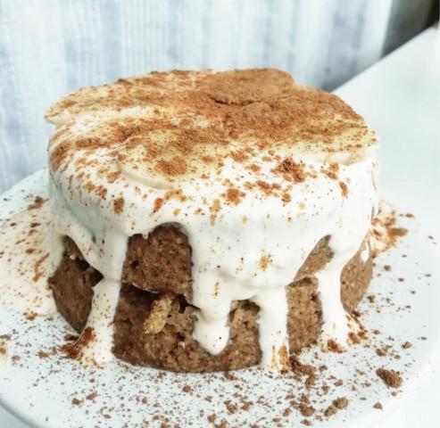 Тортик за 10 минут