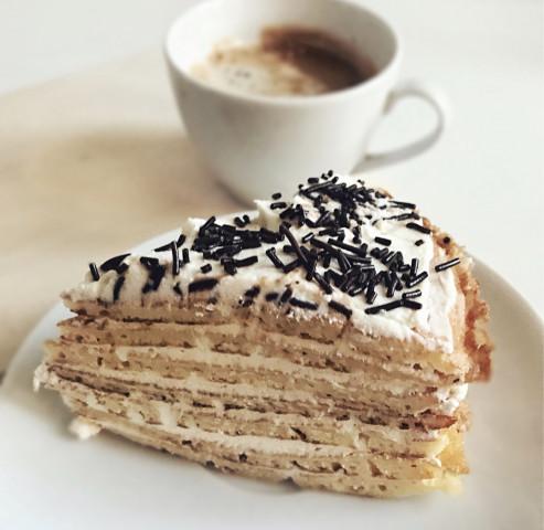 Быстрый и нереально вкусный торт без выпечки в духовке 😍