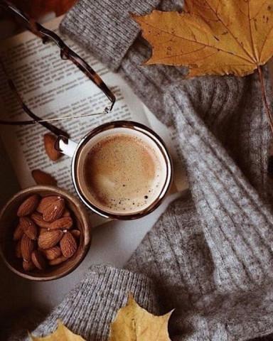 Ароматный какао