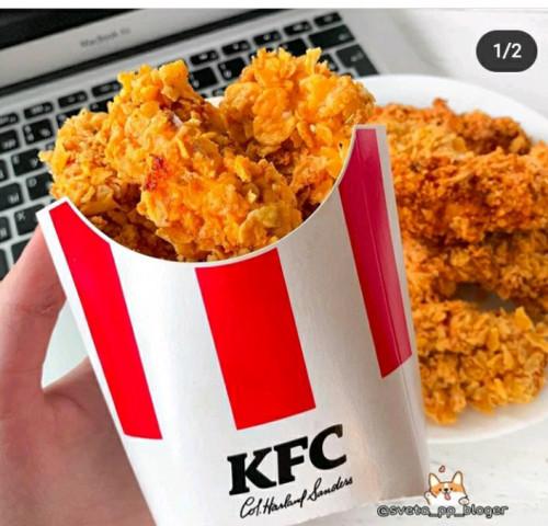 ПП-СТРИПСЫ KFC 🍟🔥