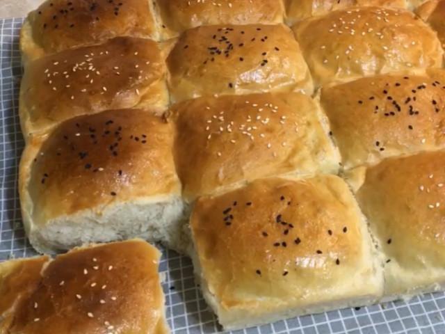 Отрывной хлеб