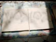 Булочки с маком - фото приготовления рецепта шаг 1