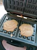 ПП вафли - фото приготовления рецепта шаг 7