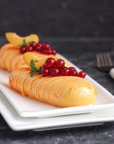 Абрикосовый с абрикосом в абрикосе