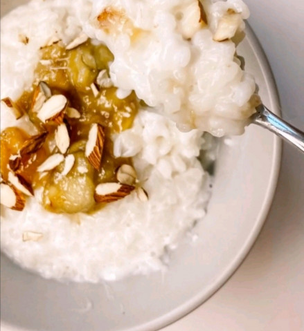 Идеальная Рисовая каша