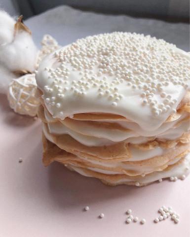 Протеиновый тортик