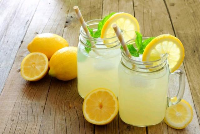 Лимонад 🍋🍋🍋