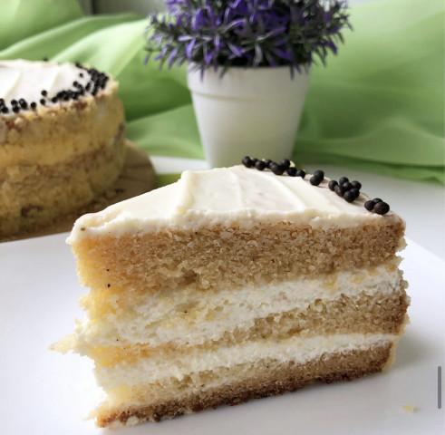 🍰 Торт М А Ш А 🍰