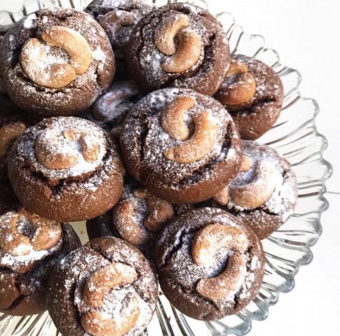 Быстрое и вкусное печенье