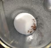 Капучино из растворимого кофе - фото приготовления рецепта шаг 2