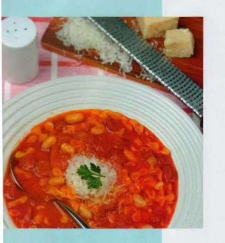 Суп по-турински