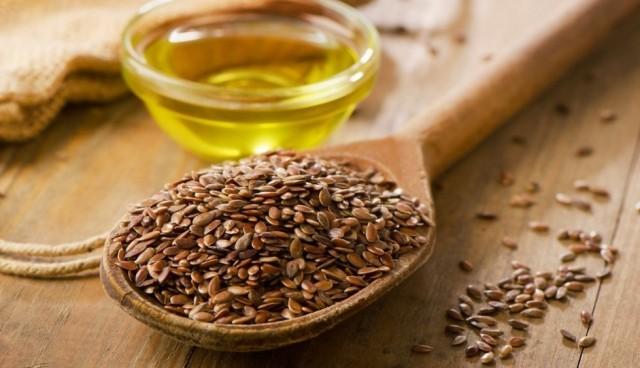 Настой из льняного семени для похудения