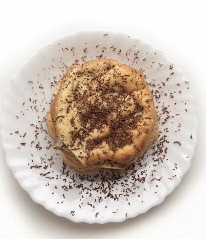 ПП-десерт